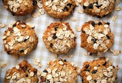 Как сделать овсяное печенье диетическое в домашних условиях рецепт